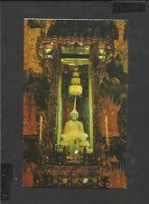 Colour Postcard The Emerald Buddha Bangkok Thailand unposted