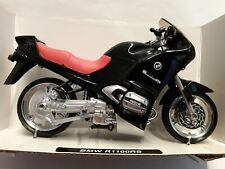 BMW  R 1100 RS * schwarz * 1:12 New Ray
