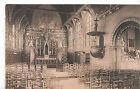 Belgium Postcard - Bruges - Interieur De La Basilique Du St Sang ZZ3309