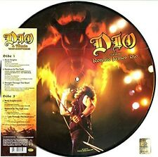 Ronnie James Dio / D - Dio & Friends Stand Up & Shout for Cancer [New Vinyl LP]