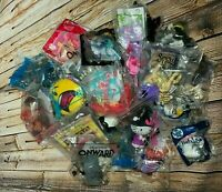 McDonald's Happy Meal Toy Mixed Lot of 27 Avatar Onward Hello Kitty & More!