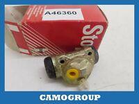Cylinder Rear Brake Rear Wheel Brake Cylinder Stop ALFA ROMEO 33