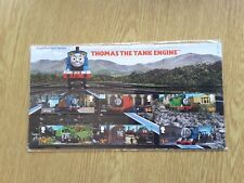 GB 2011 THOMAS THE TANK ENGINE STAMP PRESENTATION PACK