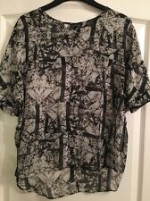 Topshop Party Regular Size Blouses for Women