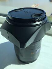 Leica Summarit-S 35mm f/2.5 ASPH Lens Excellent Condition In Original Bag