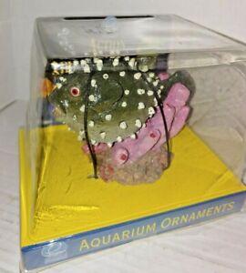 Eshopps Action Aquarium Bubblers PUFFER FISH 21220 ~ FREE SHIPPING