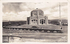 Vintage Postcard Rppc Vista House Crown Point Columbia River Hwy real photo 1959