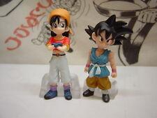 Bandai HG DragonBall GT Pan and Son Goku 28-11-28 Akira Toriyama Gashapon Japan