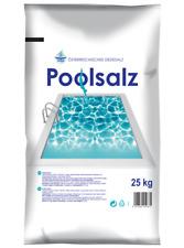(0,60?/1kg) Salinen Poolsalz 25 kg Schwimmbad Pool Siedesalz Salz Wasser