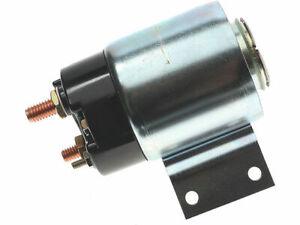 For 1955-1956 Packard Clipper Starter Solenoid SMP 23127VP Starter Solenoid