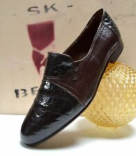 Kroko Schuhe in Damen Halbschuhe & Ballerinas günstig