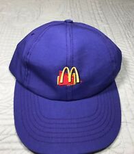 Mcdonalds Hat/Cap