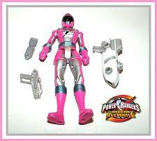 Power Rangers Operation Overdrive _ Rose Ortiz / Pink Ranger _ Disney Exclusive
