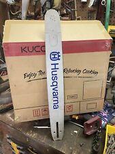 372xp Chainsaw Bar