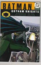BATMAN: GOTHAM KNIGHTS - Play Press