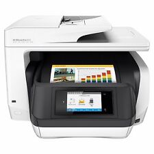 HP OfficeJet Pro 8725 All-in-One Digital Wireless Printer Scanner and Fax - NEW!