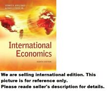 International Economics 8E by Alfred Field,Cobb