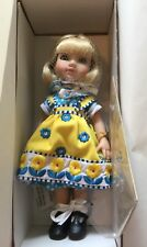 "Robert Tonner Mary Engelbreit Estelle Collection 10"" Sunshine Sophie Doll NRFB"