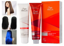 Original Wella Mild Hair Straightener permanent hair straightening kit