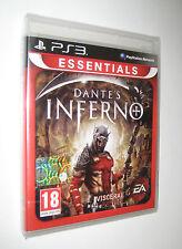 DANTE'S INFERNO - ESSENTIALS - PS3 - italiano - SIGILLATO