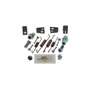 Parking Brake Hardware Kit Carlson H7354