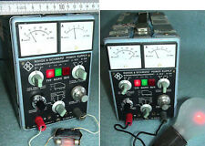 Rhode & Schwarz NGRS 50/5 Netzgerät Netzteil Stromversorg Power Supply 50V DC 5A