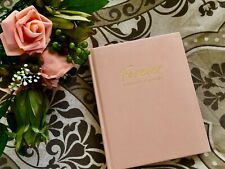 Ultimate Wedding Planner/Organiser Tie The Knot Journal/Schedule/Supplier/Budget
