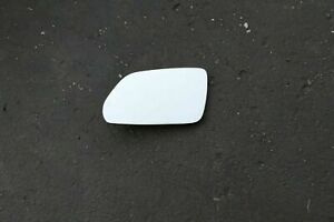 Replacement Volkswagen Golf CITY Glass Mirror Driver Side 2008 2009 2010 OEM
