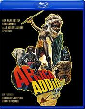 Africa Addio - Uncut [Blu-ray/FSK 18/NEU/OVP] Grausames Afrika! Wilderei, politi