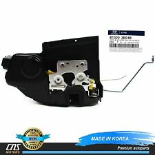 GENUINE Door Lock Actuator FRONT RIGHT Fits 05-09 Hyundai Tucson OEM 81320-2E010