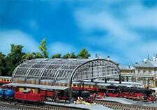 Faller N 222127: Bahnhofshalle