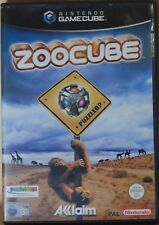 Zoocube, Puzzled? (For Nintendo Gamecube, 2001 - Pal Version)