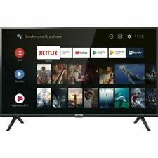 New TCL 32ES568 32 Inch HD Ready Smart Android TV