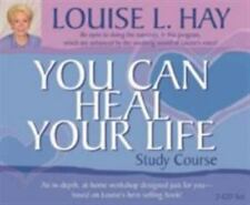 You Can Heal Your Life Study Course by Louise L. Hay (2005, CD, Unabridged)