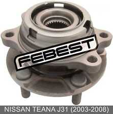 Front Wheel Hub For Nissan Teana J31 (2003-2008)
