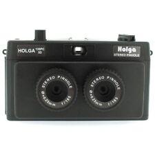 AU - Holga 135PC-3D Stereo Pinhole Film Camera 35mm 135 Lomo Kodak Fujifilm
