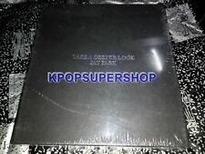 Jay Park 1st Mini Album Take A Deeper Look CD Diary New Sealed 2PM Rare OOP