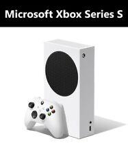 CONSOLE Microsoft Xbox Series S Bianco 512 GB Wi-Fi TUTTO DIGITALE disk free