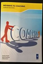 Pathways to Coaching A Guide for Team Leaders