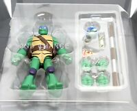 Batman Vs TMNT DONATELLO 6'' Action Figure Summer Convention Gamestop Exclusive