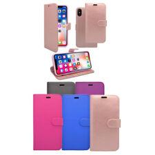 Fundas y carcasas lisos Para iPhone X para teléfonos móviles y PDAs Apple
