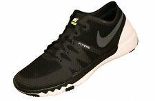 NIKE FREE TRAINER 3.0 V3 705270 Schwarz 001 Sneaker