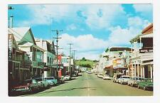 Sutter Creek,California,Street Scene,Amador County,c.1950s-60s