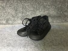 Converse Girls Shoes Size 9 Great Condition Bargain #