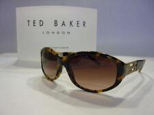 TED BAKER SUNGLASSES BECKY 1212 C.133 TORTOISE CAT 3 NEW 100% AUTHENTIC