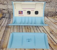 Barbie Mattel Jumbo Jet Airplane Vintage Replacement Parts Side Panel Section