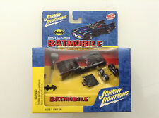 BATMAN 1960's BATMOBILE 1:64 SCALE DIE-CAST MODEL KIT DC COMICS CAR VEHICLE NEW
