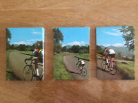 CYCLISME 1964 SALLANCHES LOT DE 100 CARTES POSTALES