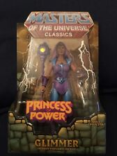 Glimmer Masters Of The Universe Classics Motuc Amos del universo (he-man/She-ra) Filmation UK