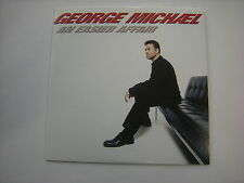 GEORGE MICHAEL - AN EASIER AFFAIR - CD SINGLE NEW 2006 - CARDSLEEVE